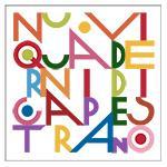 Negozio di Nuovi Quaderni di Capestrano